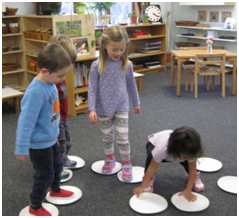 Montessori AllDay DayCare in Crystal Lake, Cary, Lake in the Hills, Algonquin, McHenry
