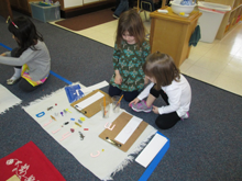 Private Kindergarten and Preschool in Crystal Lake, Cary, Lake in the Hills, Algonquin