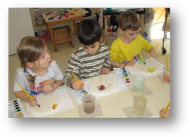Montessori AllDay DayCare in Crystal Lake, Cary, Lake in the Hills, Algonquin