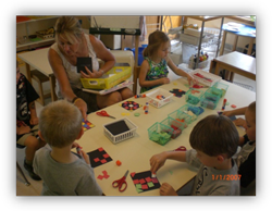 DayCare  in Crystal Lake, Cary, Lake in the Hills, Algonquin