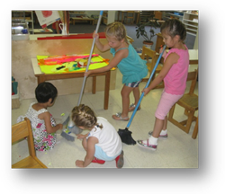 Montessori Preschool in Crystal Lake, Lake in the Hills