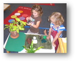 Preschool in Crystal Lake, Cary, Lake in the Hills
