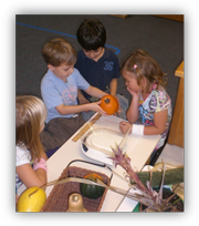 Montessori Kindergarten in Crystal Lake, Cary, Lake in the Hills, Algonquin